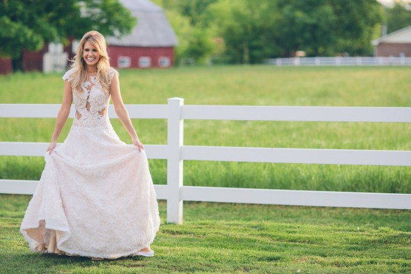 Elegant Country Barn Wedding Rustic Wedding Chic
