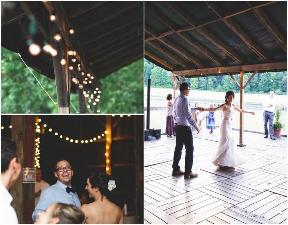 Akron Farmstead Wedding