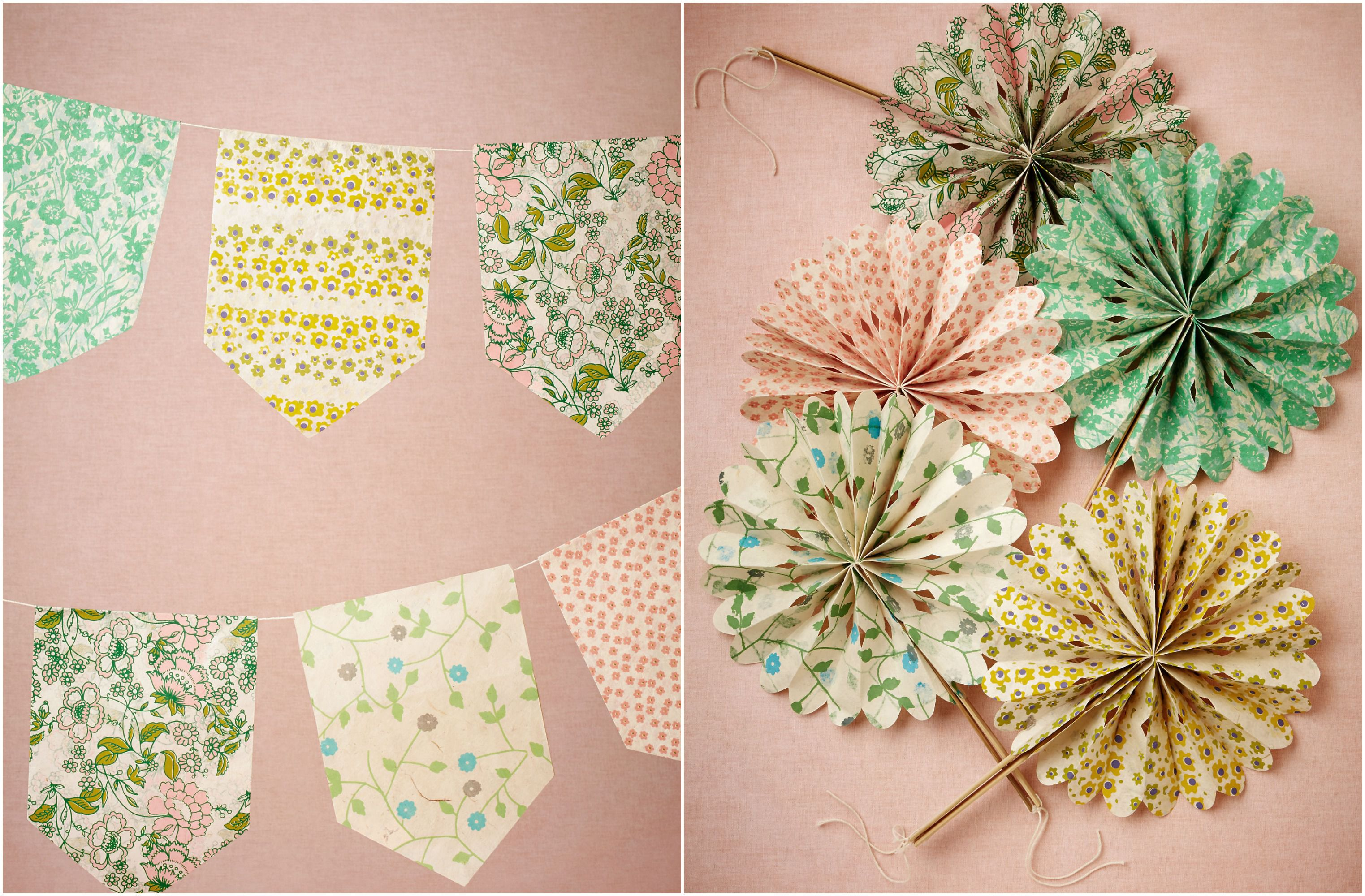 Summer wedding decorations from bhldn rustic wedding chic vintage wedding decorations junglespirit Image collections