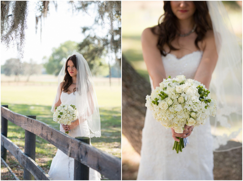 Country Wedding At Barrington Hill Farm - Rustic Wedding Chic