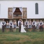 Barn Wedding In Ohio
