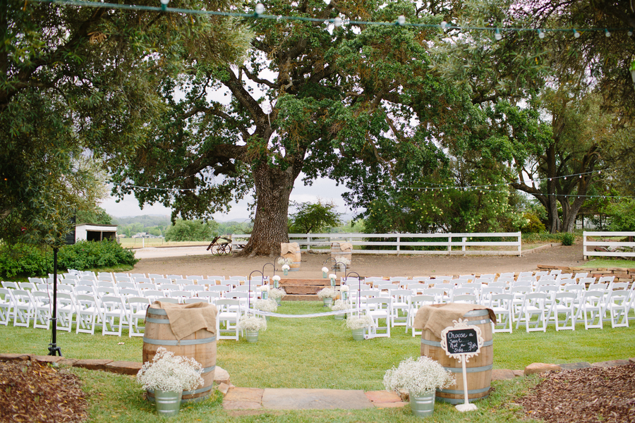 California Barn Wedding At Santa Margarita Ranch Rustic