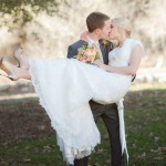 Oak Glen Ranch Wedding