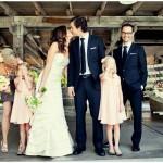 Rancho Bernardo Wedding
