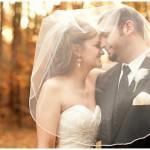 Raleigh Fall Farm Wedding