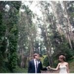 San Francisco Latvian Wedding