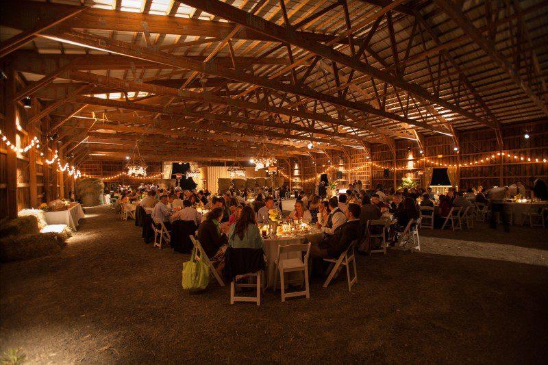 7 great wedding venues in the catskills rustic wedding chic
