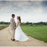 Sunflower Farm Wedding