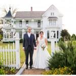 Classic Vintage Farmhouse Wedding