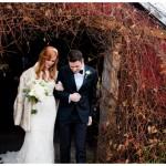 Vintage Autumn Wedding
