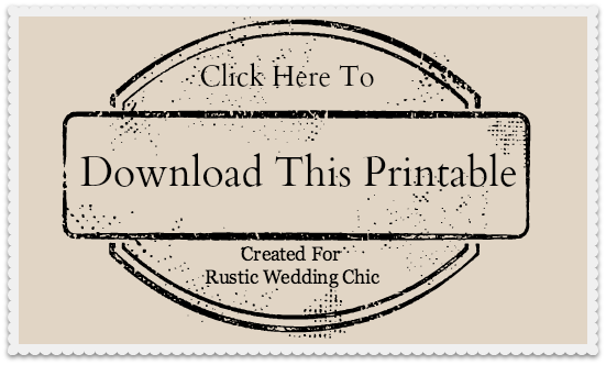 In DIY Tutorials / Latest / Rustic Country Wedding Decorations ...
