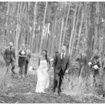 Canadian Barn Wedding