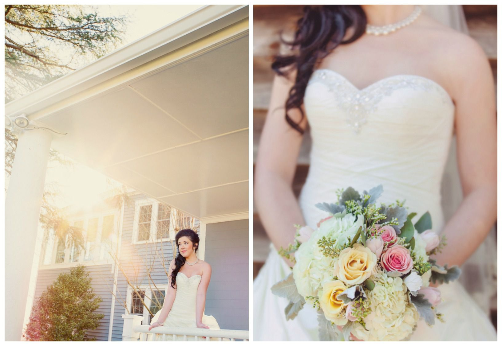 Country Ranch Inspiration Wedding - Rustic Wedding Chic