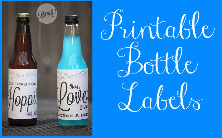 Printable wedding quotes quotesgram for How to put labels on bottles