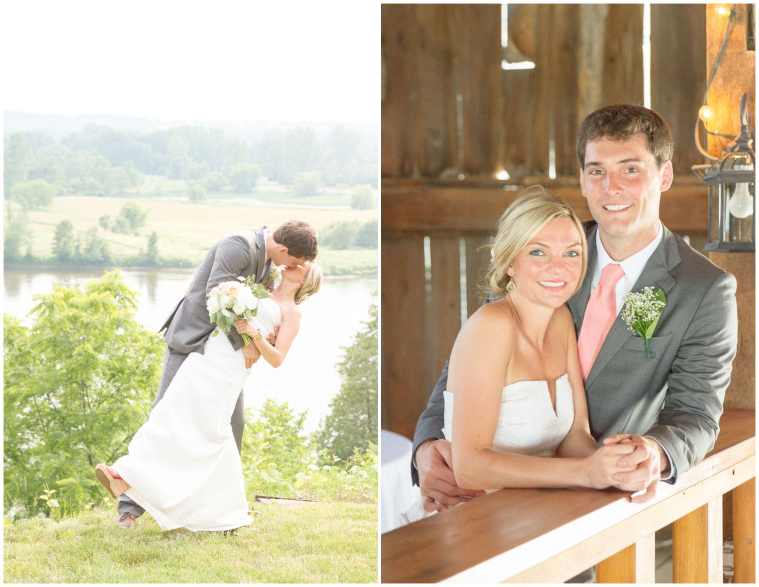 Ontario Country Farm Wedding Rustic Wedding Chic