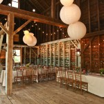 Hudson Valley NY Barn Wedding