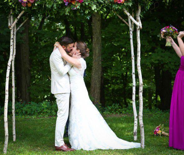 Wedding Venues In Hudson Valley Ny: Hudson Valley NY Barn Wedding