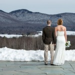 Vermont Wedding Winter