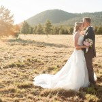 Mountain Rustic Wedding