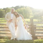 Rustic Wine Country Wedding
