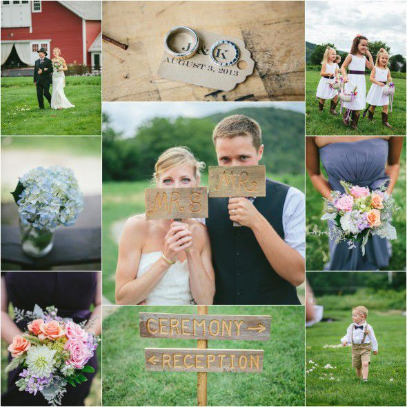 Vermont Barn Wedding At West Monitor Barn - Rustic Wedding ...