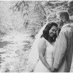 Oregon Woodland Wedding