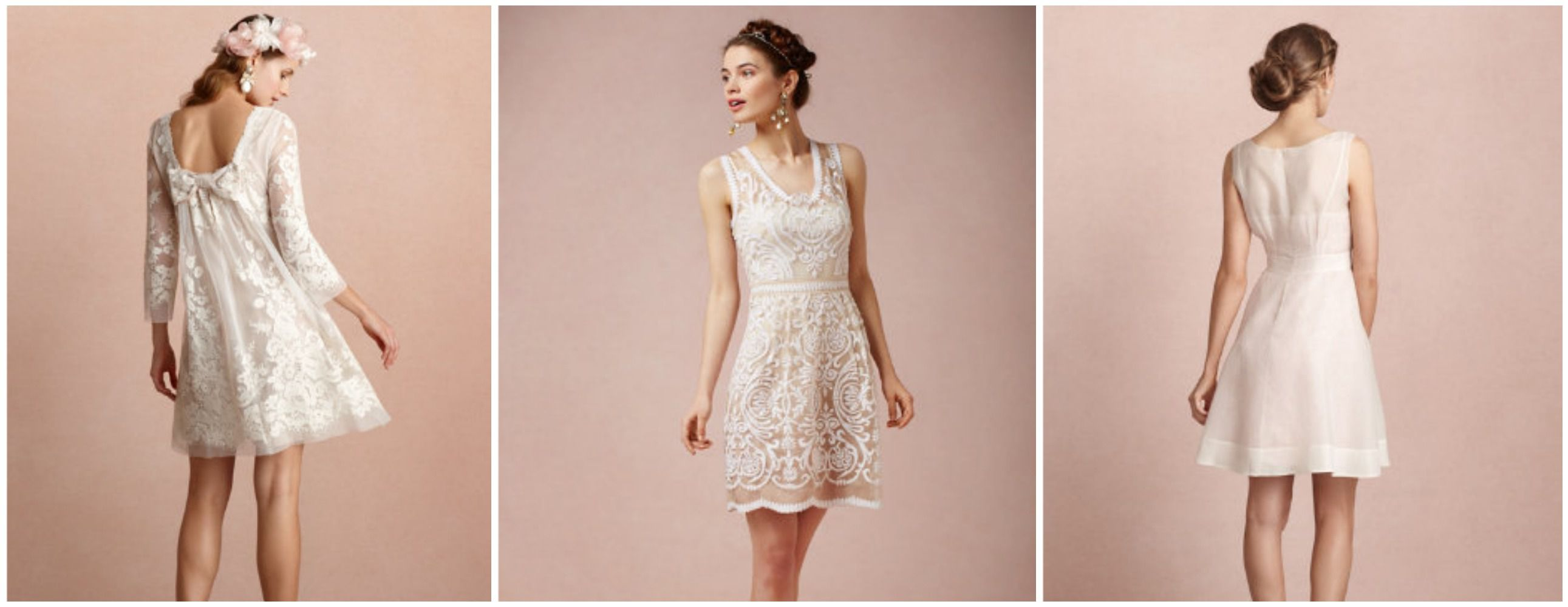 What To Wear Your Rehearsal Dinner