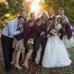 Fall Rustic Wedding