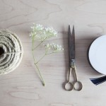 DIY Rope & Twine Boutonniere