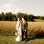 bride-groom-open-field
