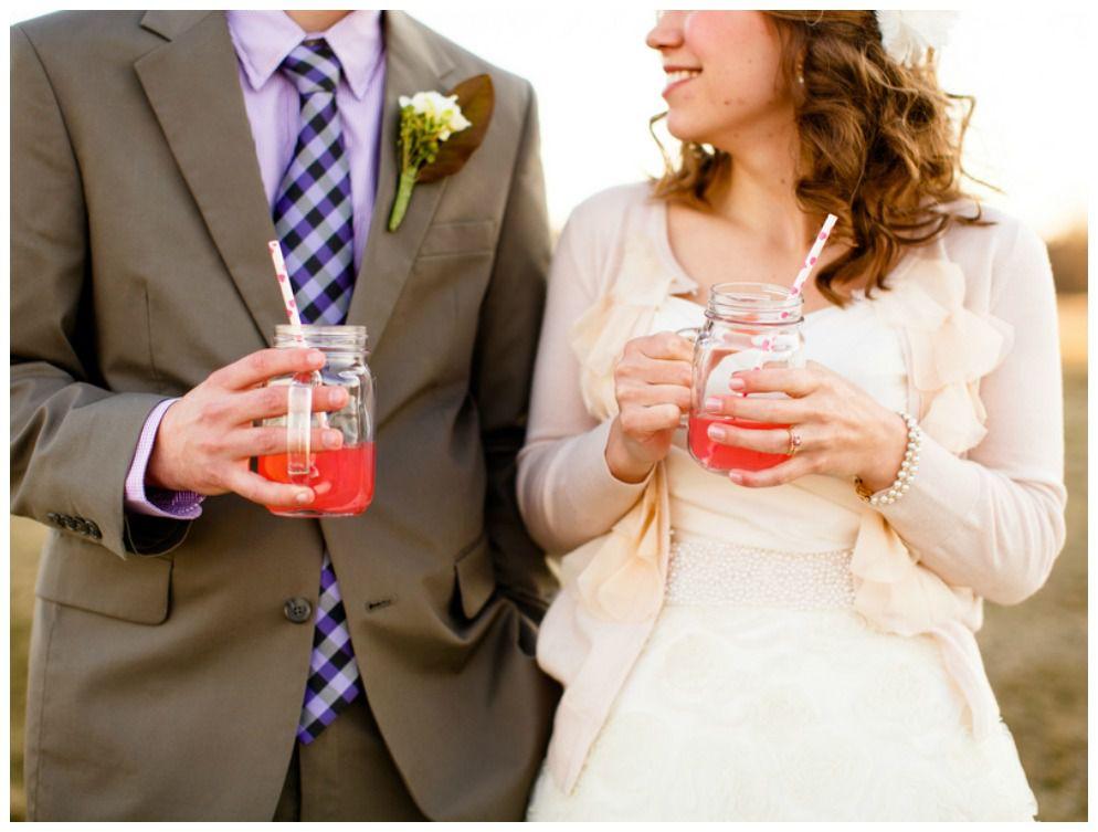 Wedding Punch!