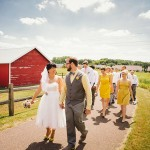 Country Wedding Location