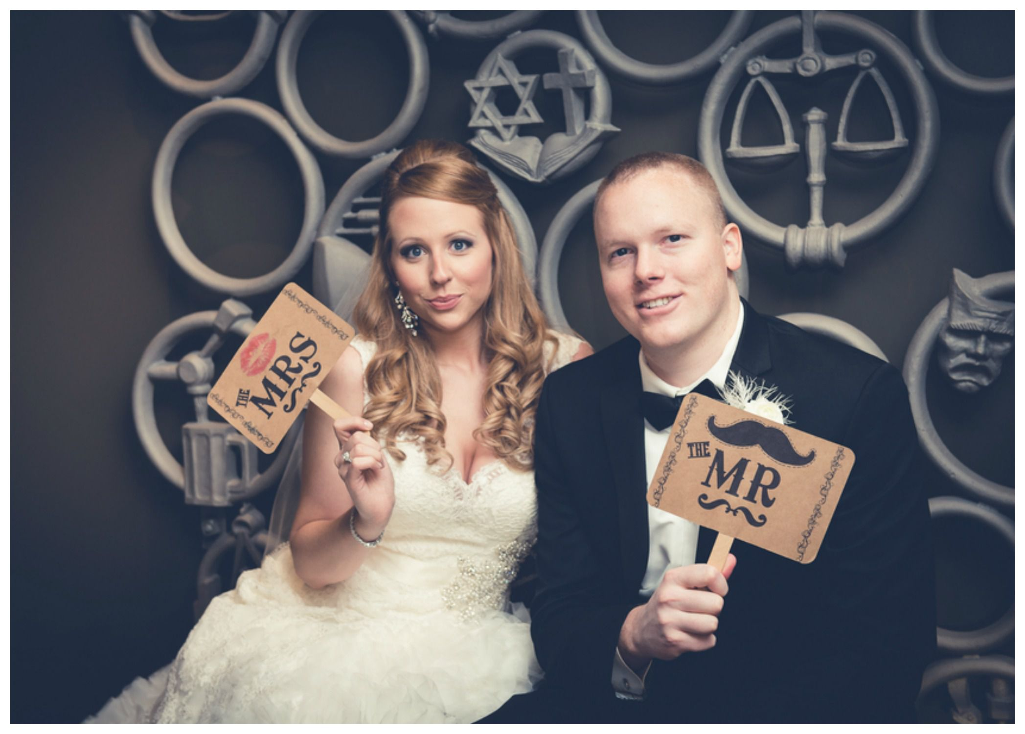 Great Wedding Photobooth