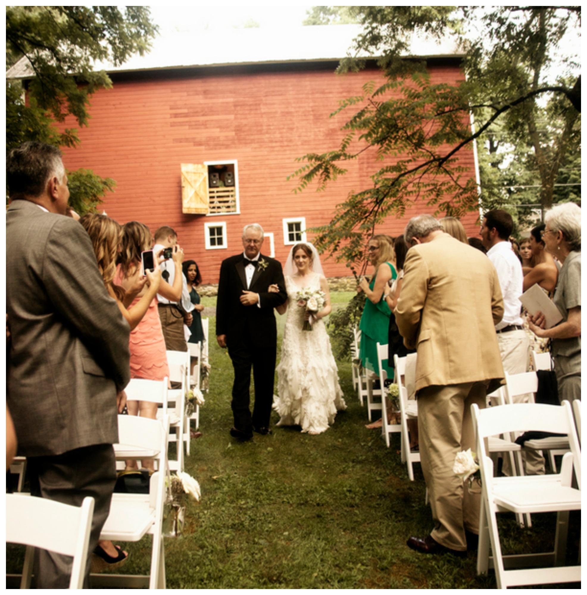Shadow Lawn New York Wedding