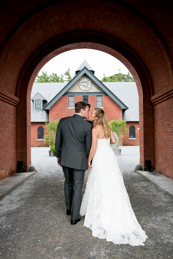 Rooms: Shelburne Farms Vermont Wedding: Emily + Dave
