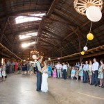 The Dutch Barn Wedding