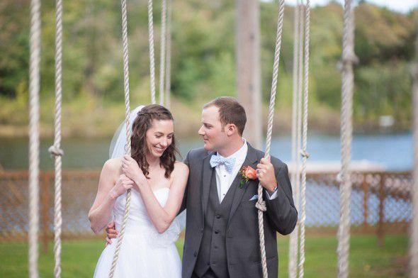 camp style pennsylvania rustic wedding rustic wedding chic