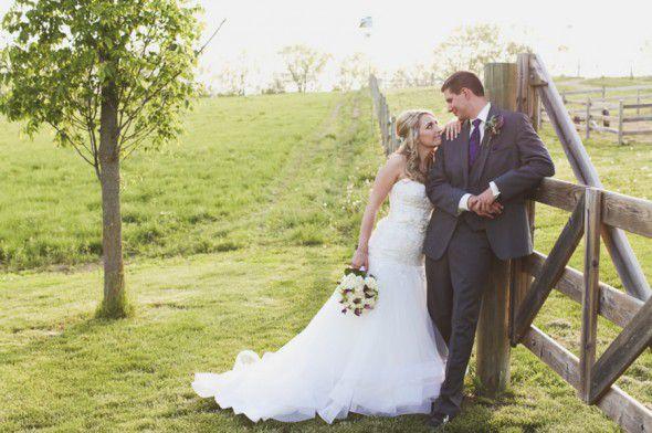 Magical Farm Wedding