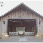 Perfect Wedding Barn