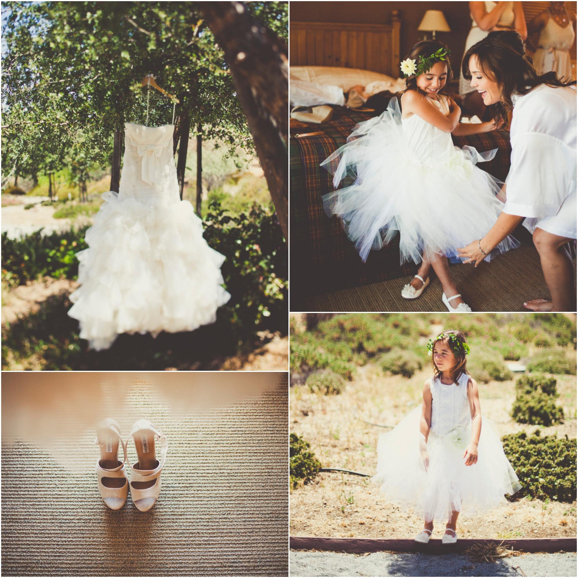 Rustic Elegant Barn Wedding Ideas: Elegant Rustic Barn Style Wedding