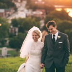 Winery Style Wedding