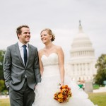 Washington DC Rustic Wedding