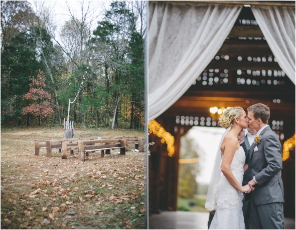 Farm Country Wedding