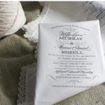 Five Ways To Use Handkerchiefs at Your Wedding