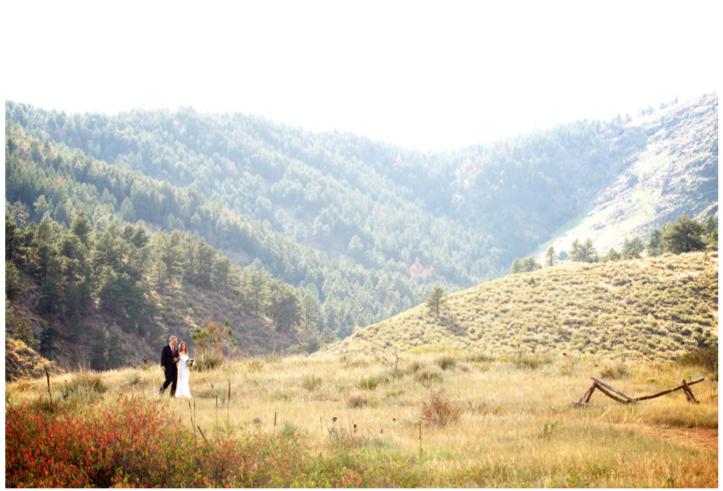 Top Ten Mountain Weddings of 2013