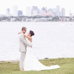 Boston Rustic Wedding