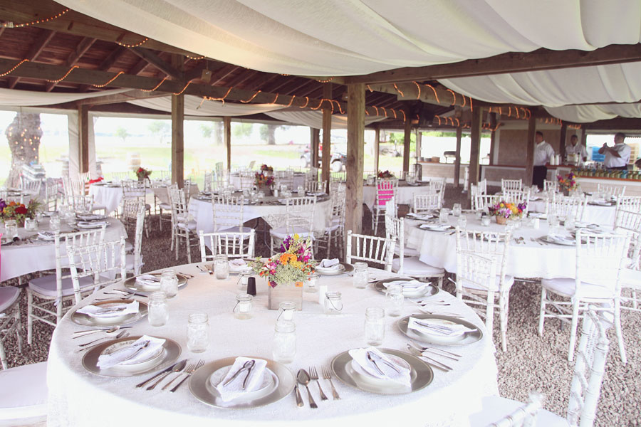 A Surprise Wedding On Thompson Island Boston Rustic
