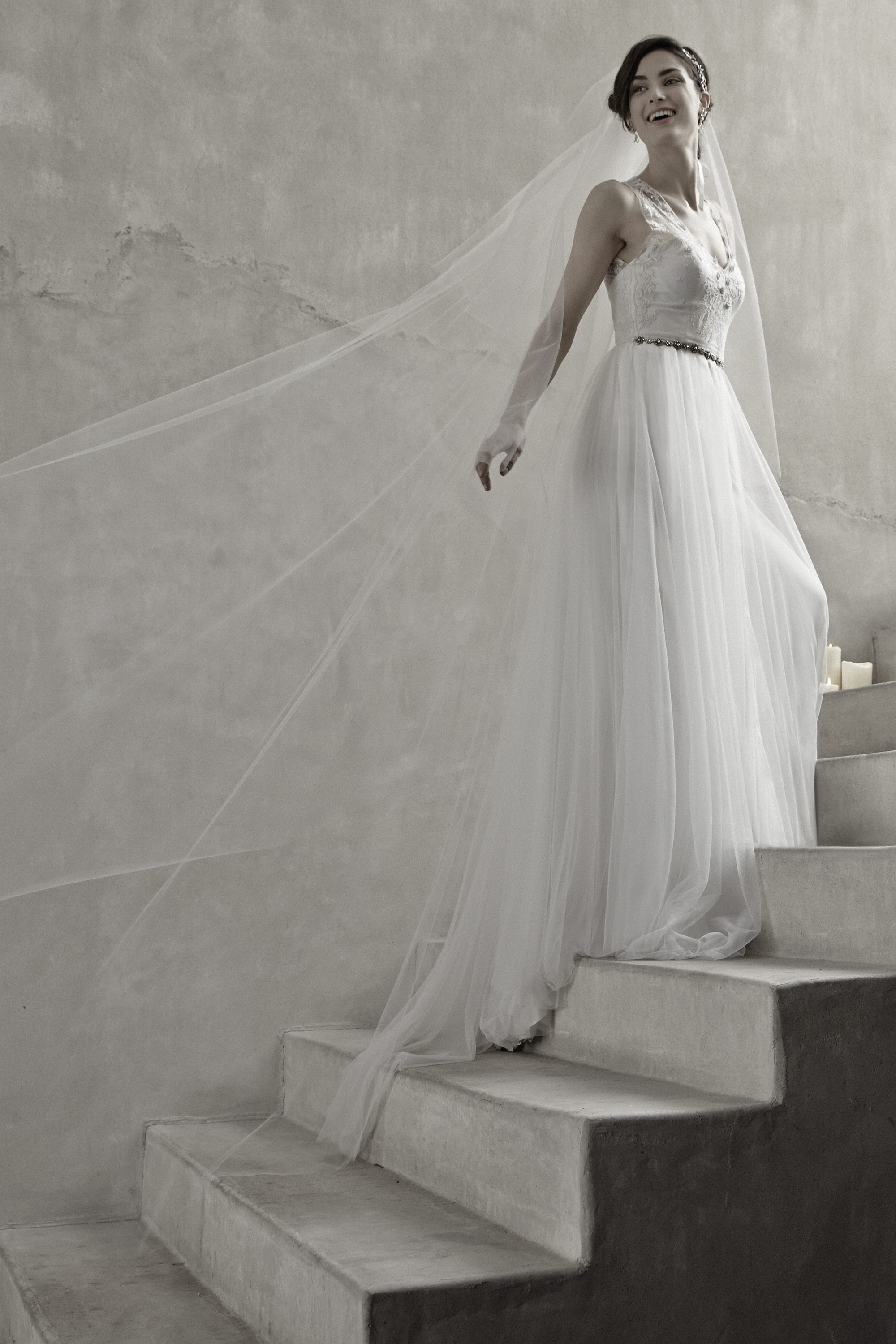 BHLDN Spring 2014 Gown Preview - Rustic Wedding Chic