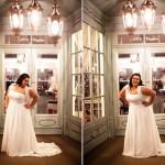 Rustic Style Bride