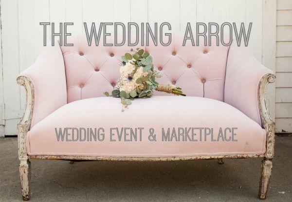 Wedding Arrow Event